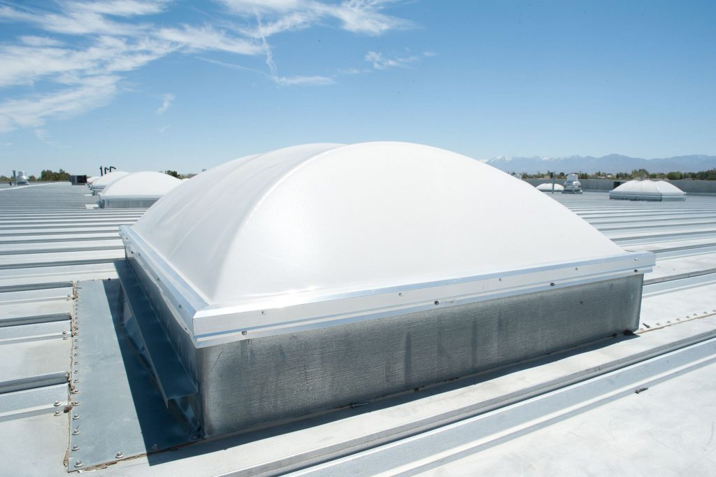 Skylight And Smoke Vent Supplier Design Components Inc