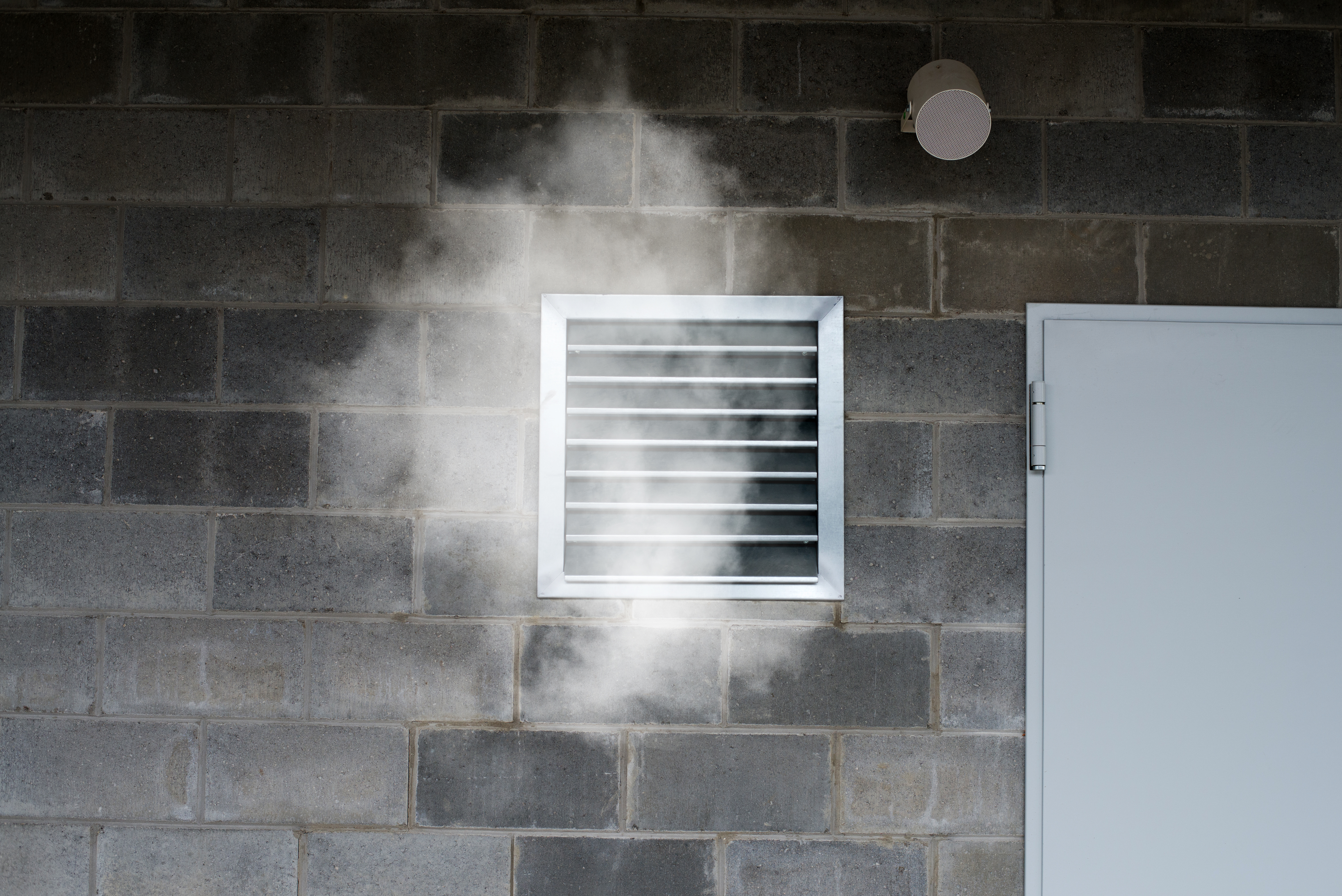 3 Signs Smoke Vents Smoke Coming Out Of Vent Design