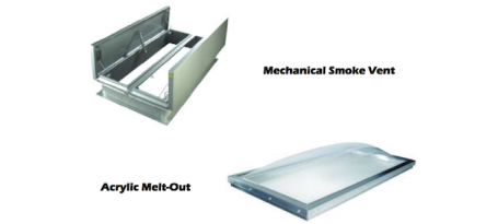 smoke vents