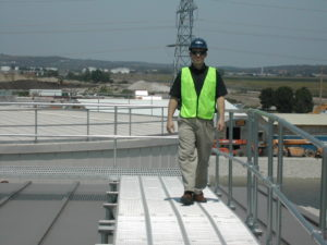 Why the METALWALK® Rooftop Walkway System is Preferred by