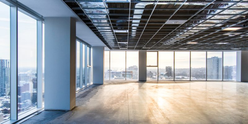 steel building ventilation